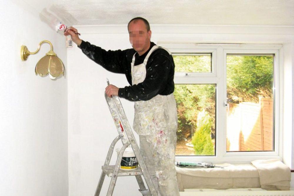 RAD NA CRNO I DALJE POPULARAN: Renoviranje kuća i popravka automobila najunosniji poslovi!