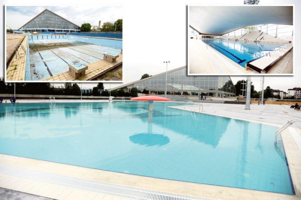 bazen, 25. maj, ponovo radi, bazen 25 maj