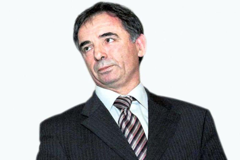 Milan Rodić, Milorad Pupovac,