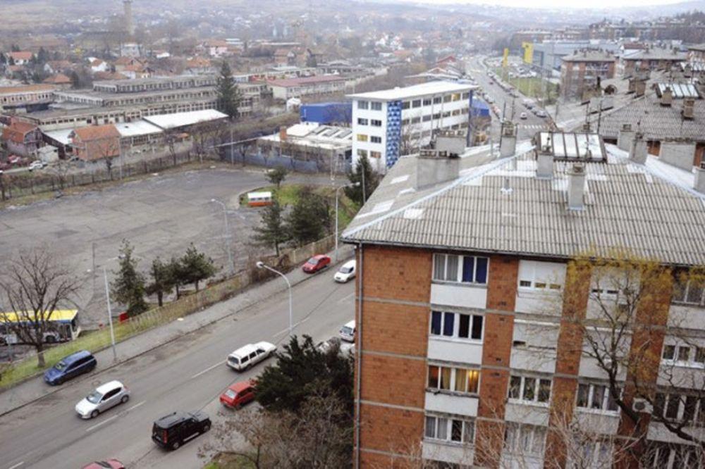 Klizista U Beogradu Ugrozena Karaburma Mirijevo Veliko Selo