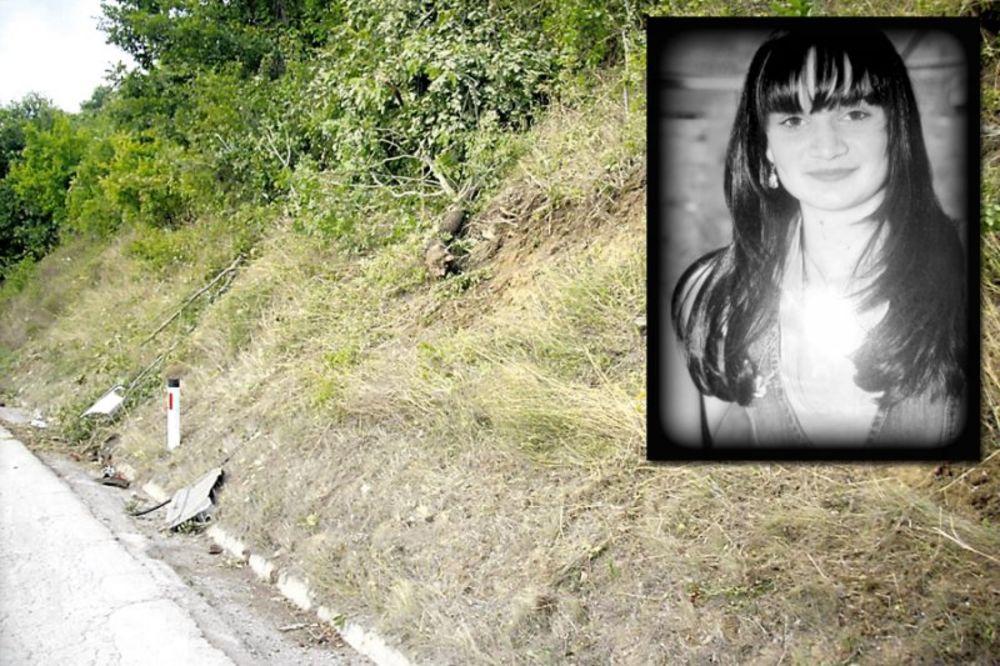 Kuršumlija teška saobraćajna nesreća ivana milosavljević