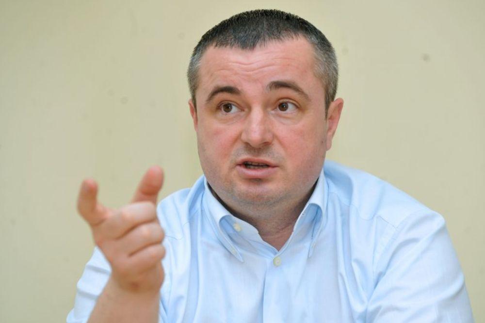 Bajatović: Vlada treba da se izjasni o ceni energenata