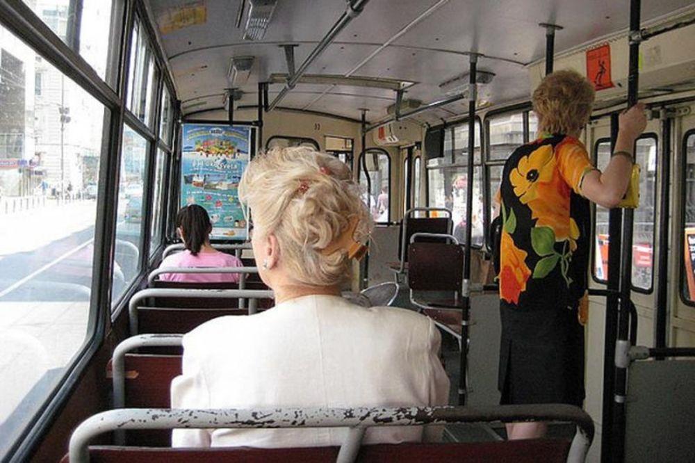 Beograd, GSP, prevoz, karte, elektronske, bus plus,