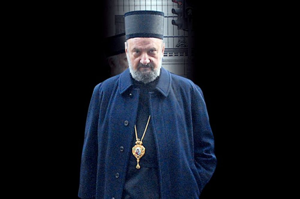 vladika Vasilije Kačavenda, penzija, vladiki penzija 1.500 evra,