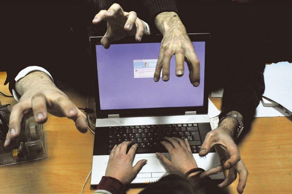 PROFIL SRPSKIH PEDOFILA: Perveznjaci na internetu od zemljoradnika do doktora nauka