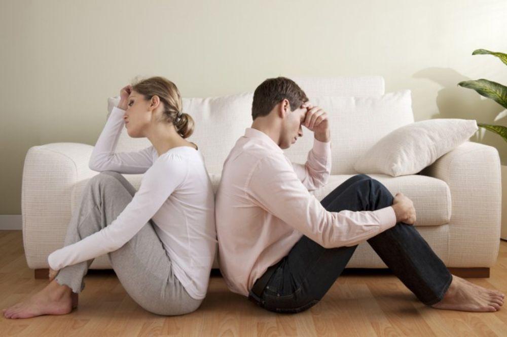 Četiri signala da verovatno više ne volite svog dečka