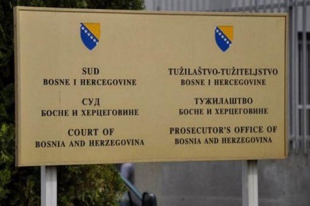 Vehabije, Tužilaštvo BiH, pritvor, SIPA,