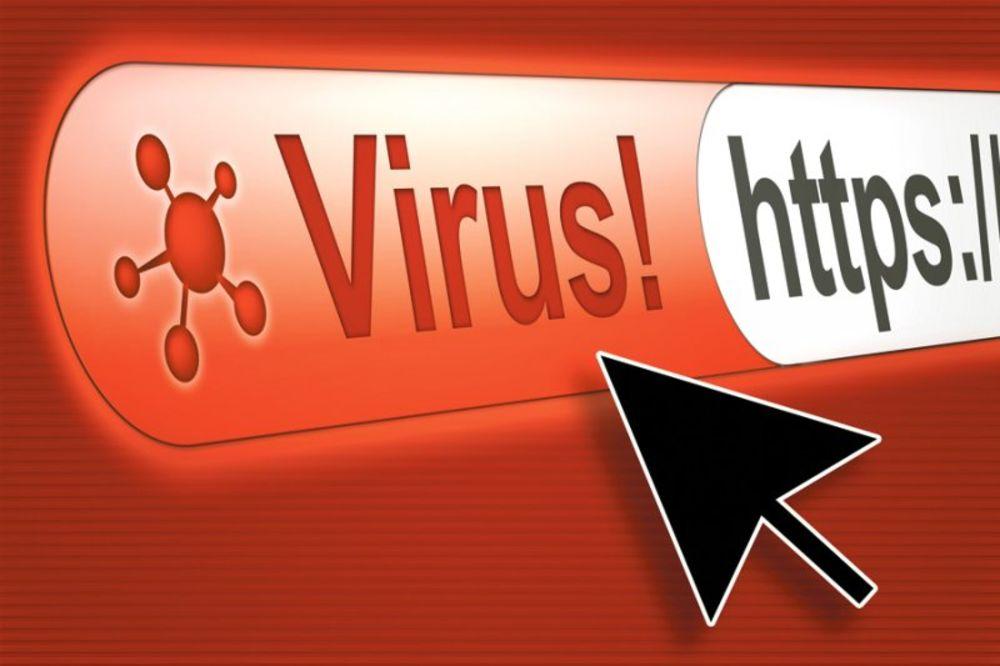 sajber zaraza, virus ubica,