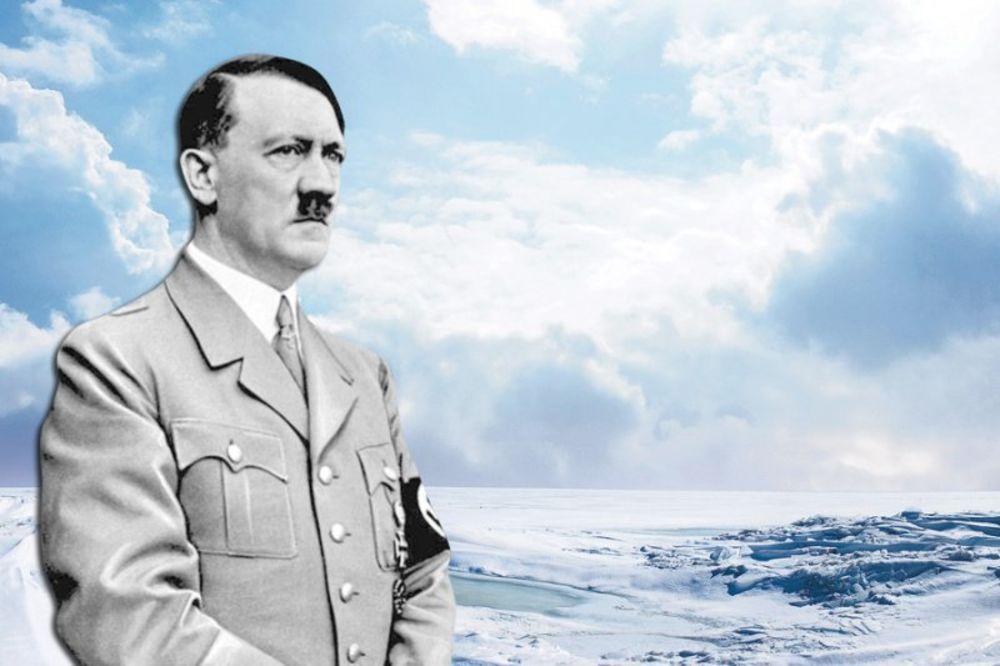NOVE SUMNJE U ZVANIČNU VERZIJU: Hitler i Eva Braun pobegli na Ande, pomagali ih nemački doseljenici!