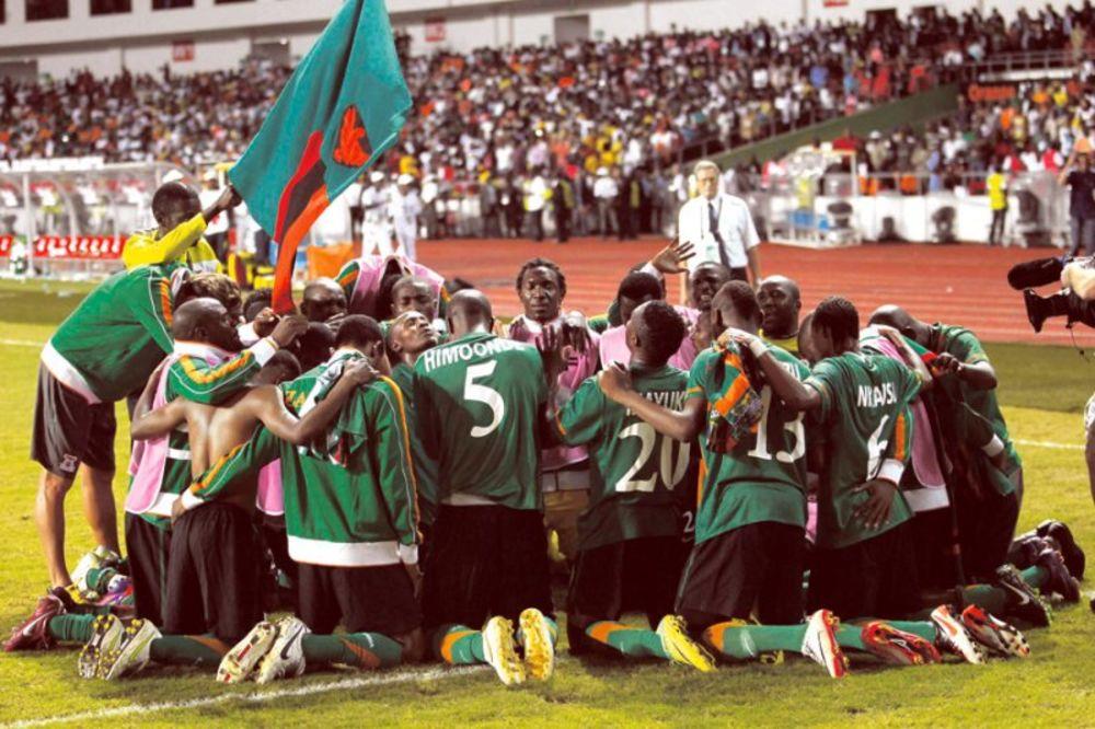 Obala Slonovače novi šampion Afrike
