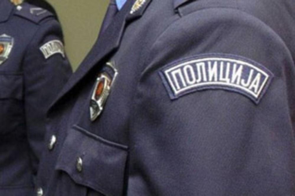 DRAMA U BAVANIŠTU: Smederevski policajac na rukama izneo ženu iz kuće u plamenu
