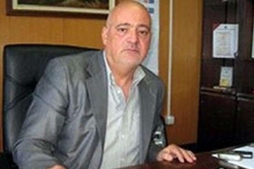 Miodrag Stamenković