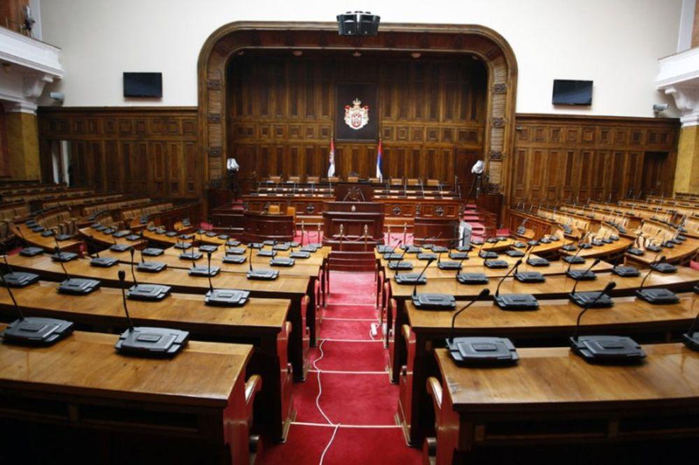 Ministar Vujović: Rebalans u petak u Skupštini