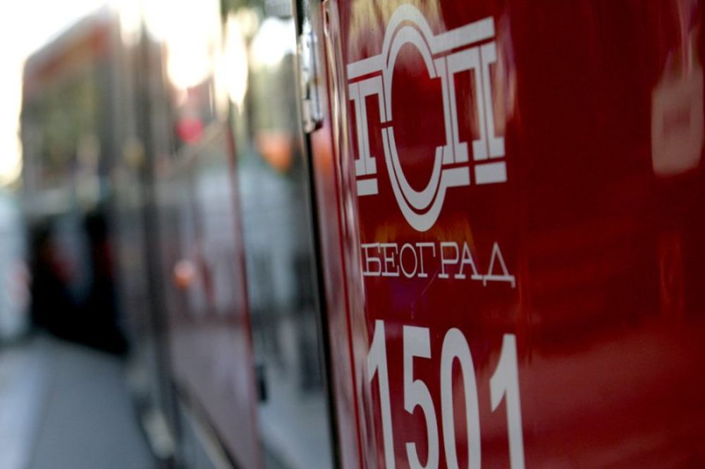 ZASTOJ ZBOG KVARA: Tramvaji na linijama 3 i 12 voze skraćeno