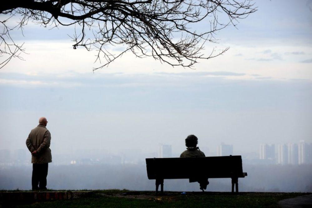 Građani Srbije, u proseku, živeće dve godine duže