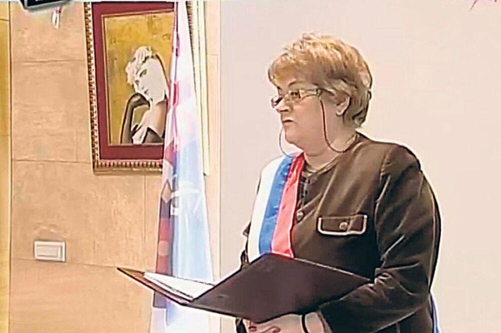 opstina vozdovac, Ćićolina, predsednik opštine Voždovac Dragan Vukanić, Miroslav