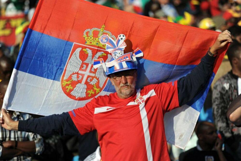 Srbija Fudbal