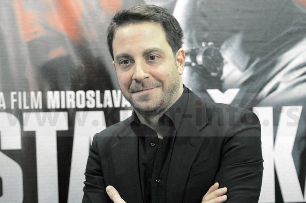 ratko mladić, Gordan Kičić, Snimanje filma, Ustanička ulica, uhapšen mladić