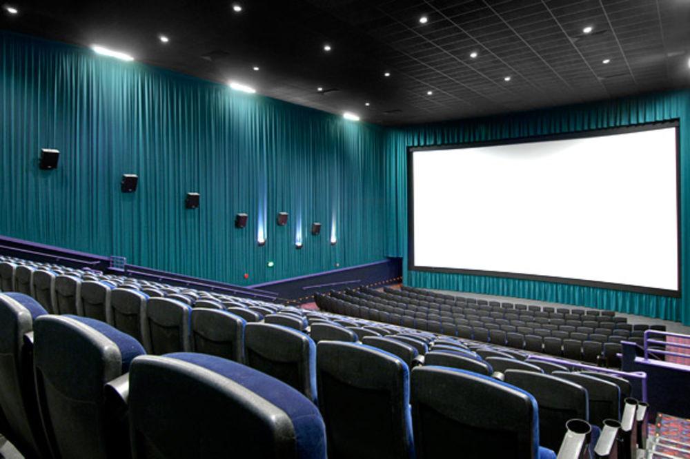 U Jagodini otvoren 6D bioskop