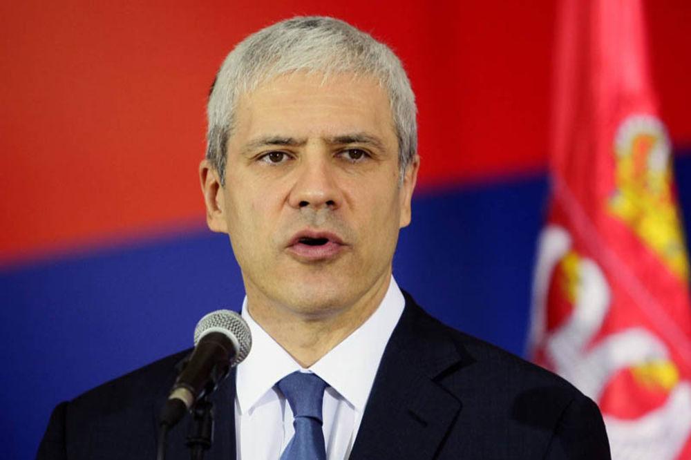 Tadic pozvao OEBS na neutralnost - Kurir