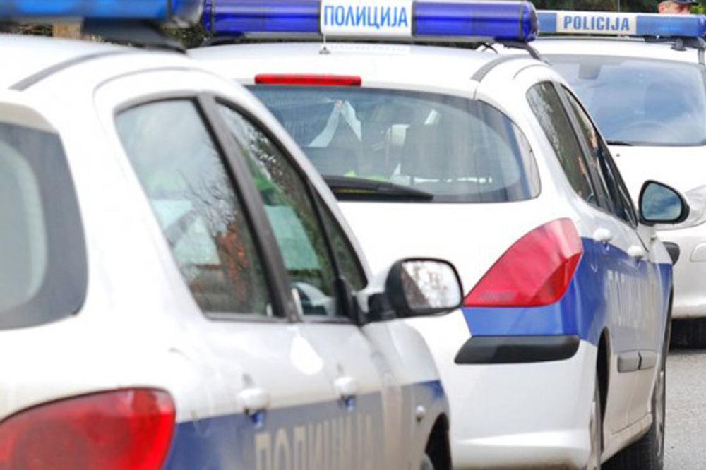 PRETRES NA VOŽDOVCU: Beograđanin uhapšen zbog falsifikovanja 197 pečata