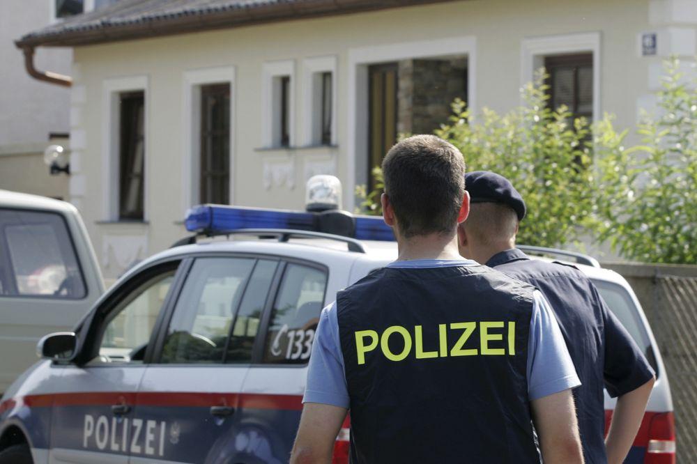 PORODIČNA DRAMA U AUSTRIJI: Bosanac izbo nožem ženu i tasta!