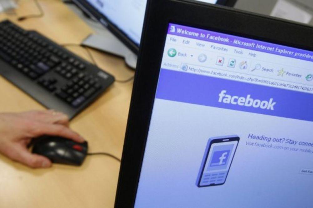 PAD NIJE BIO DO VAS: Proradili Fejsbuk i Instagram, samo se malo teže otvara!