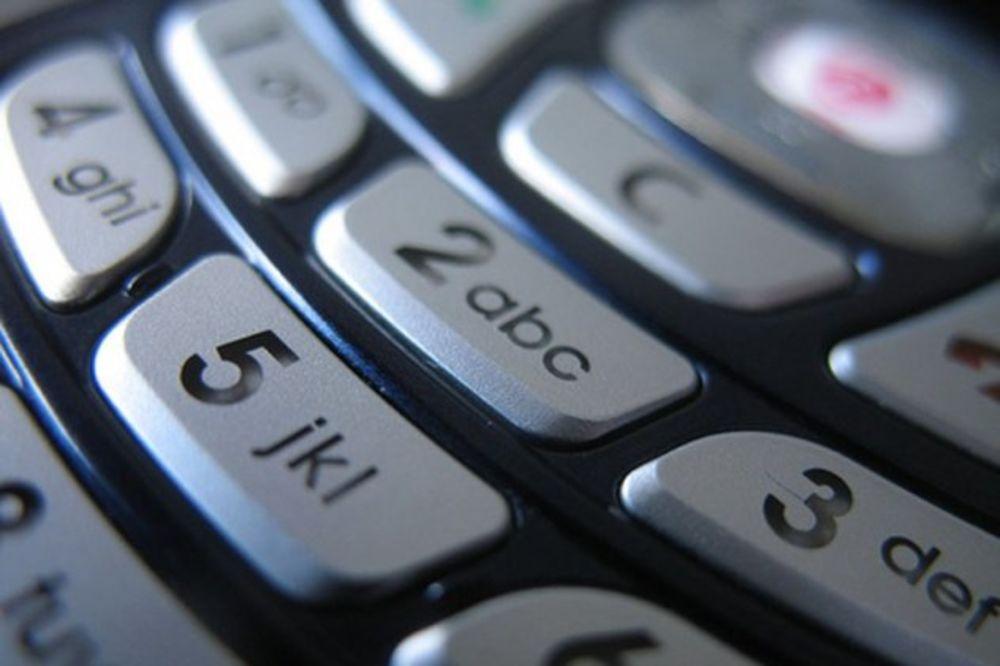 SMS provera upisa u birački spisak