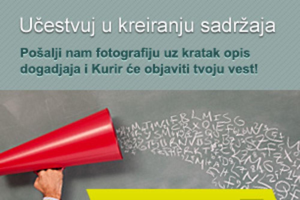 Vesti dana - Kurir Dnevne novine300