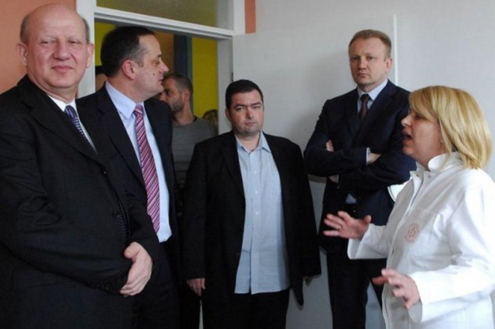 Beograd, Dragan Đilas, zapošljavanje, Zoran Stanković, lekari, medicinske sestre