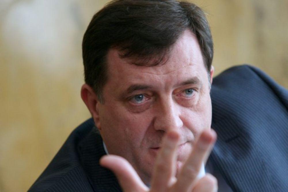 Milorad Dodik,