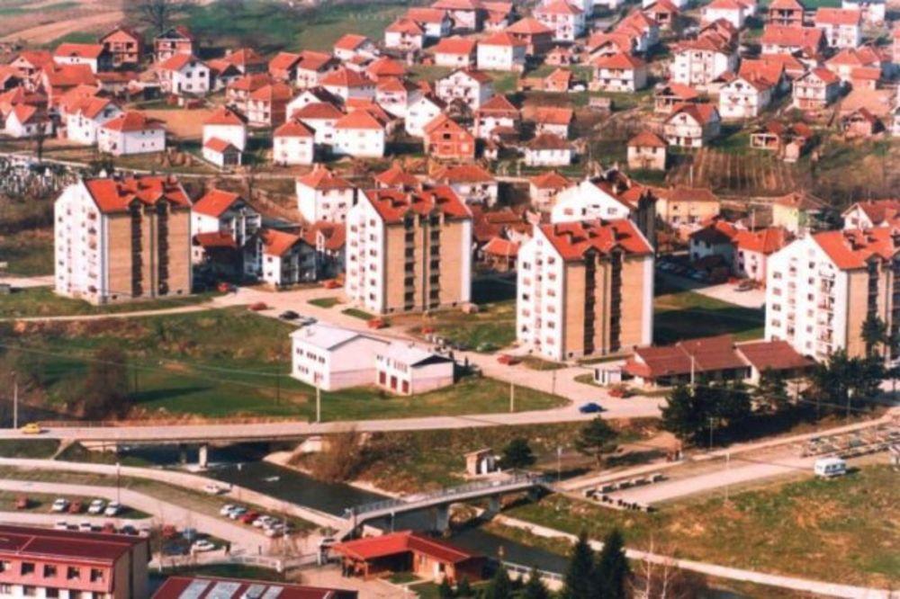 Ucenjivanje u opštini Brus - deo profita uplatite na Kipru