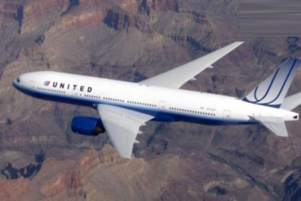 Australijanci se svađali zbog mesta u avionu