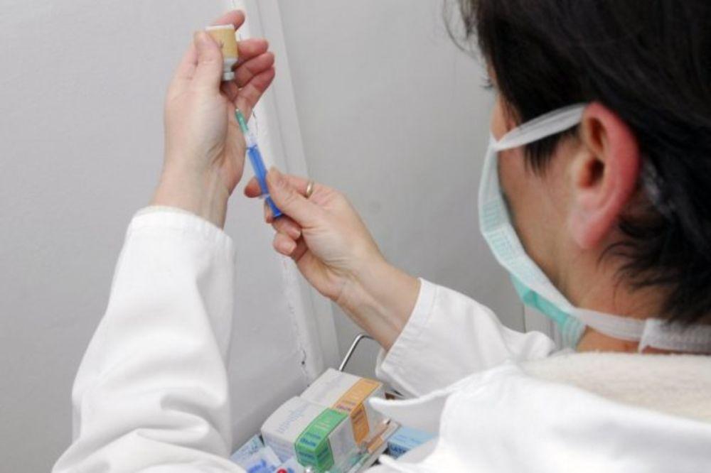 780 OBOLELIH: Proglašena epidemija gripa u Šumadiji