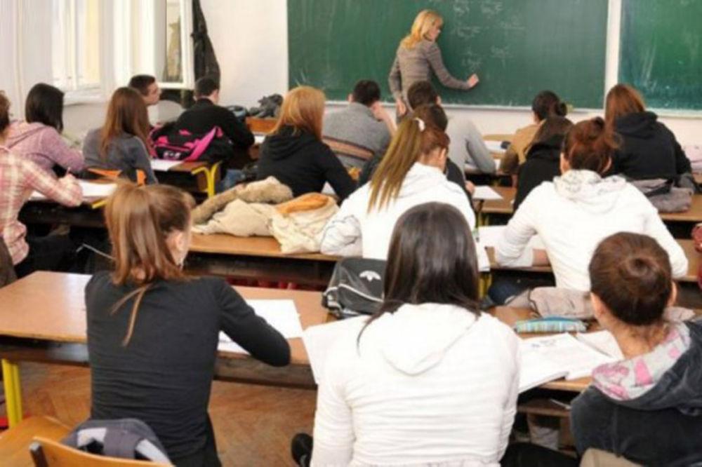 NEOS: Država treba da dotira i nastavnike privatnih škola!