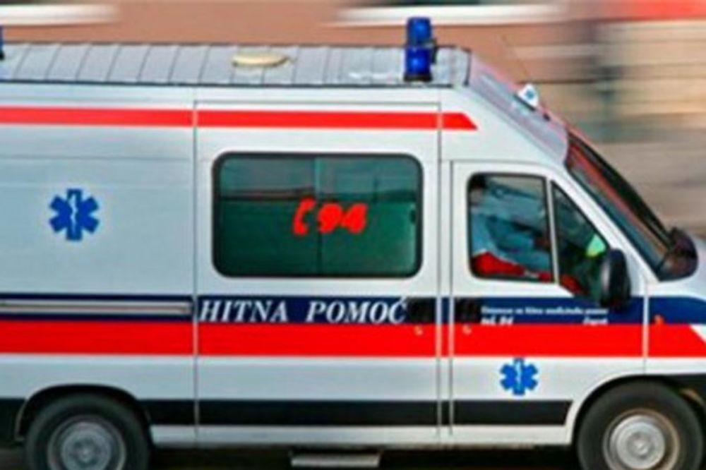 Beograđanin poginuo na autoputu kod Vladičinog Hana
