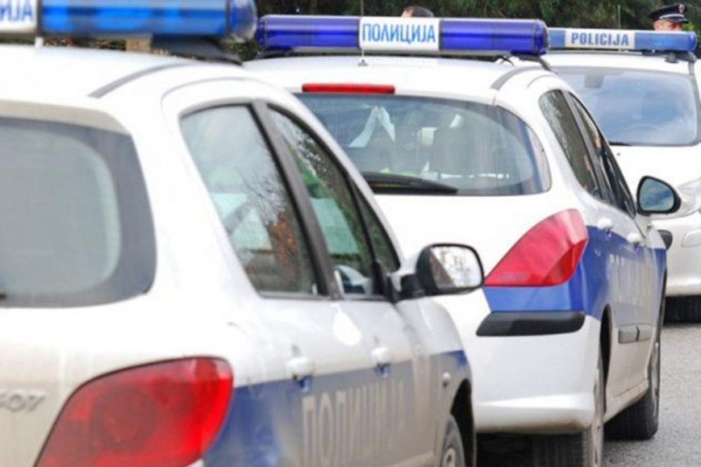 KAMENOVANJE POSLASTIČARNICE TELEP: Policija privela šestoro maloletnika!