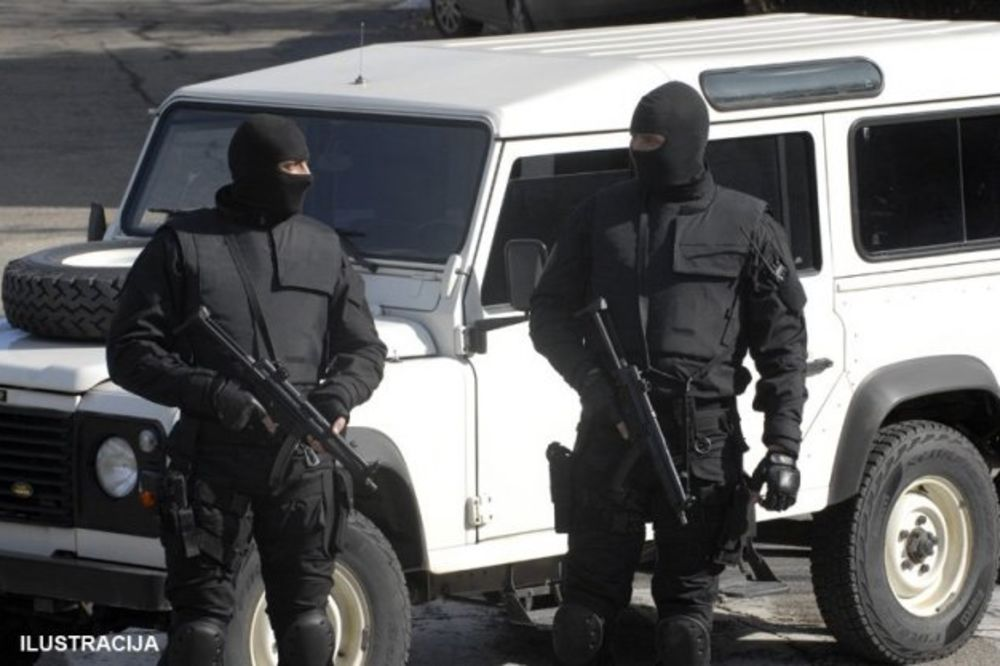 Žandarmerija uhapsila 22 osobe širom Srbije