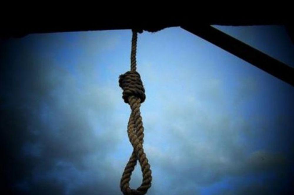 Iranski bloger osuđen na smrt!