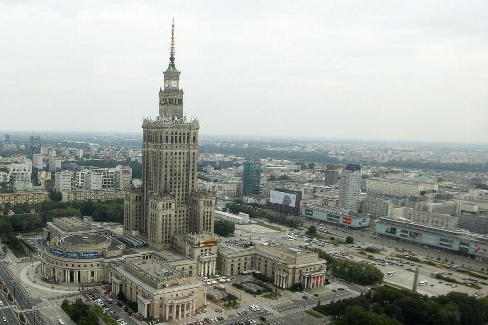 PUTIN NUDIO PODELU UKRAJINE: Izjava šefa parlamenta šokirala javnost Poljske!