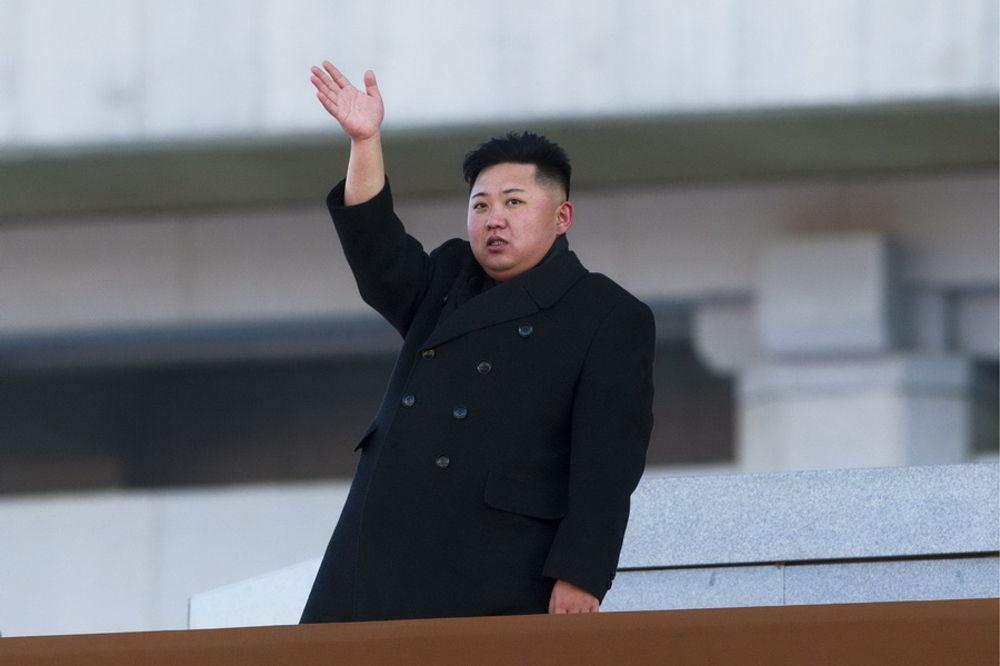 STROGO ČUVANA TAJNA: Prebeg otkrio od čega boluje Kim Džong Un