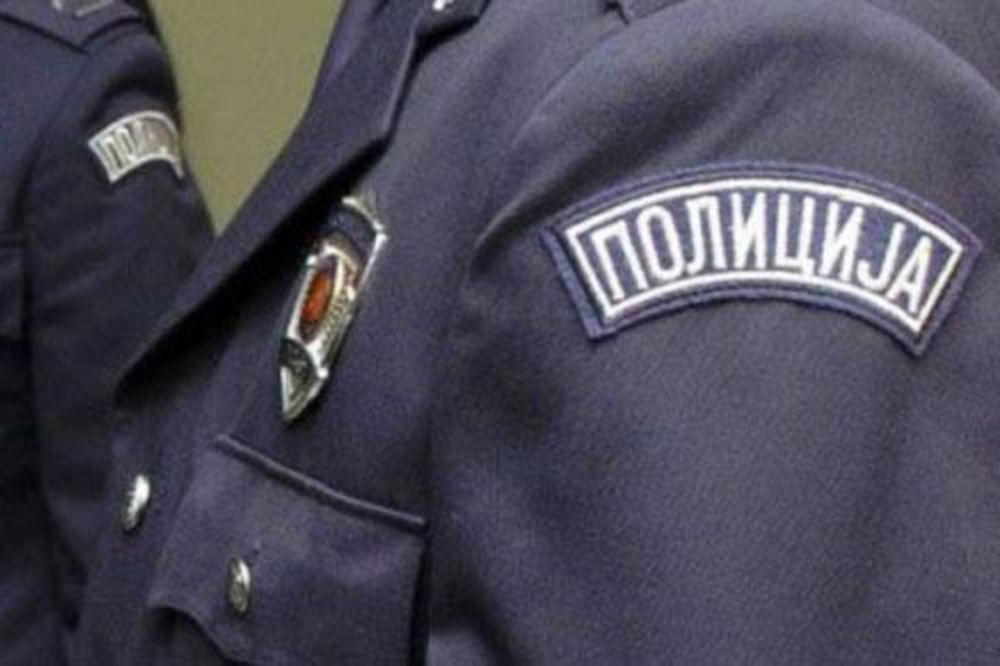 UŠETAO U POLICIJU U GROCKOJ I PRIZNAO: Ubio sam čoveka u svom dvorištu