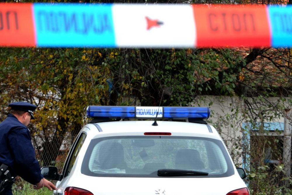 TRAGEDIJA U LESKOVCU: Tinejdžer ubio druga pucnjem iz pištolja