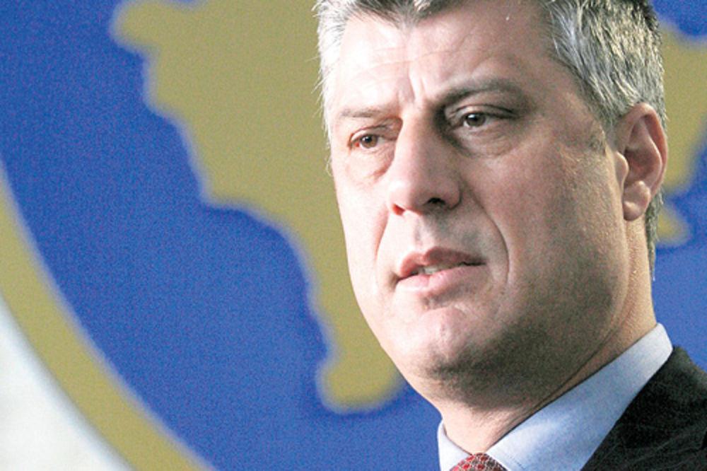 Spremaju pokolj Srba na Kosovu