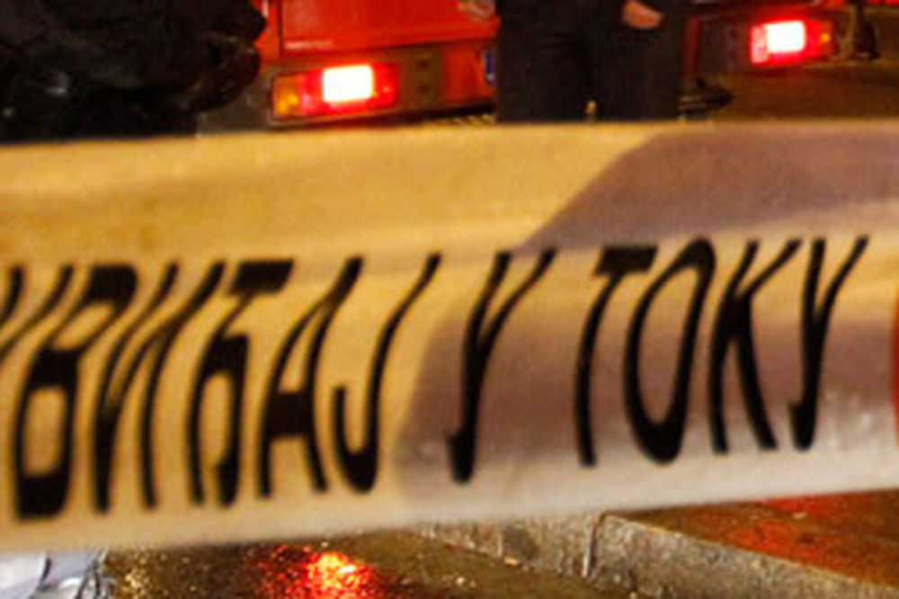 POTRAGA ZA VOZAČEM UBICOM: Pregazio pešaka i pobegao, pored leša ostala mu tablica!