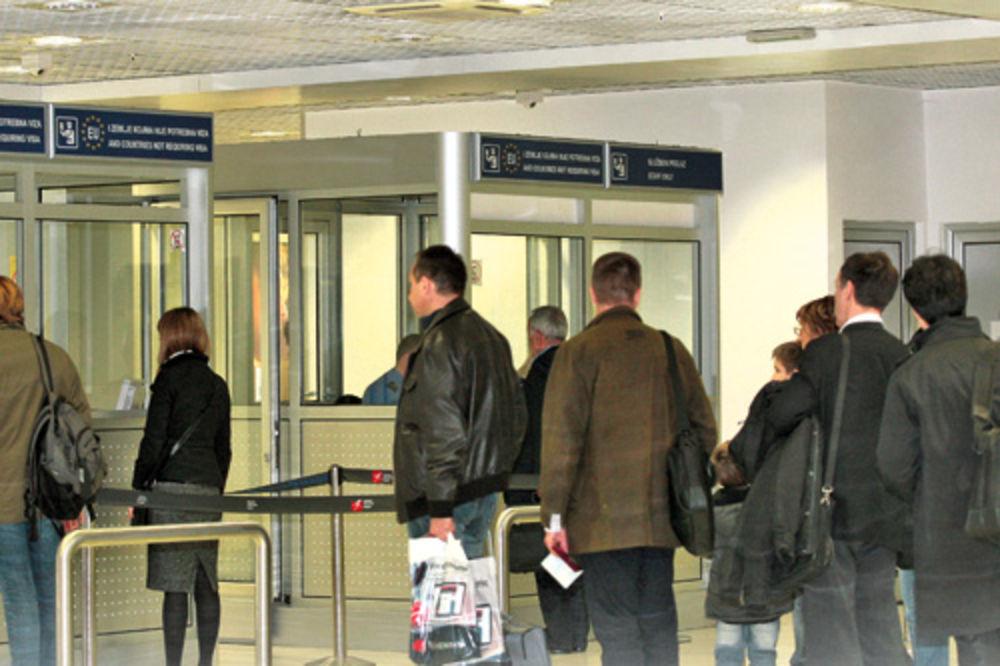 Od maja vraćaju azilante iz Srbije