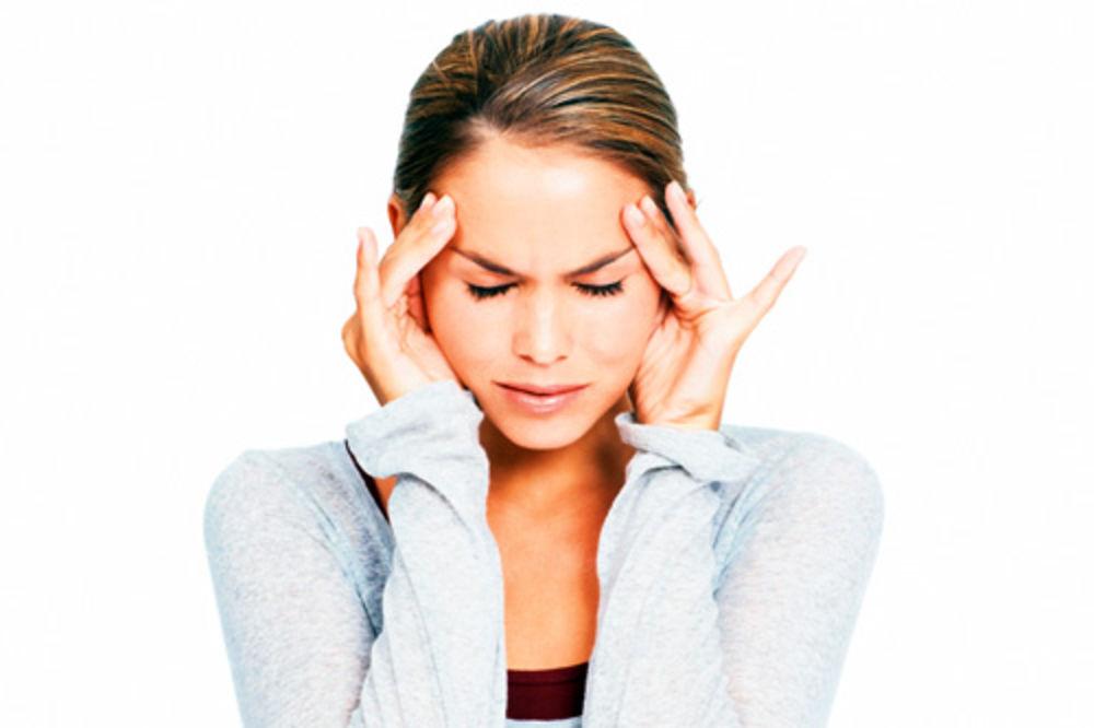Da li imate glavobolju posle seksa?