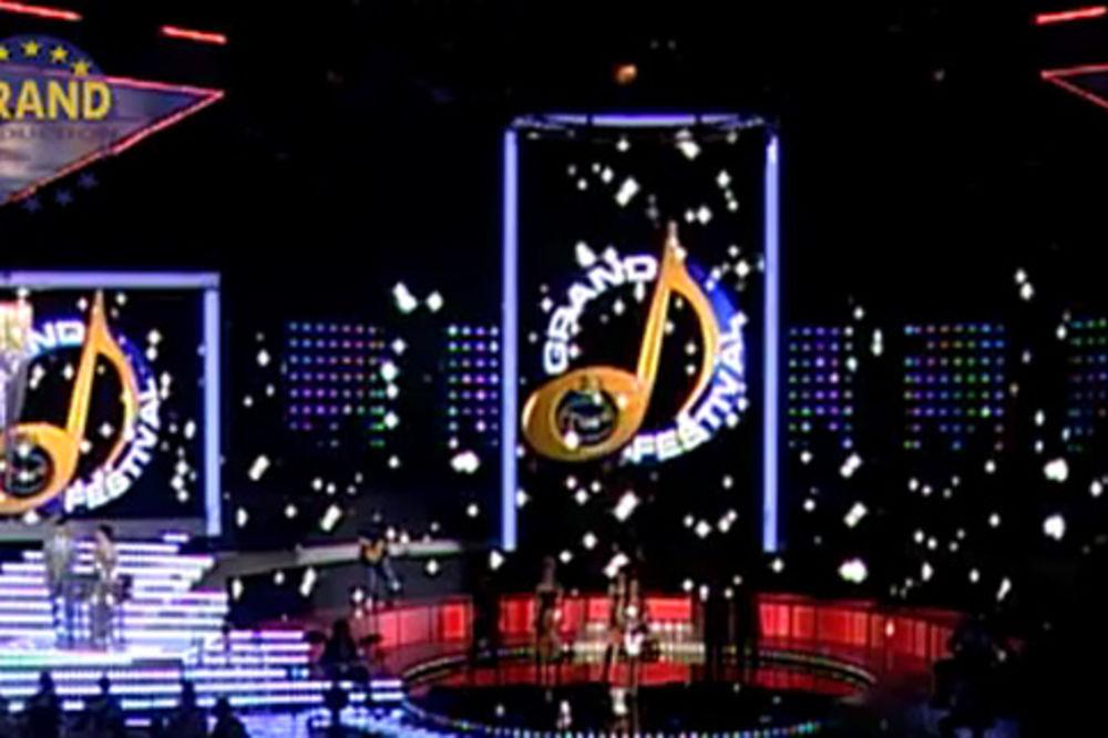 Konkurs za Grand festival otvoren od 15. novembra