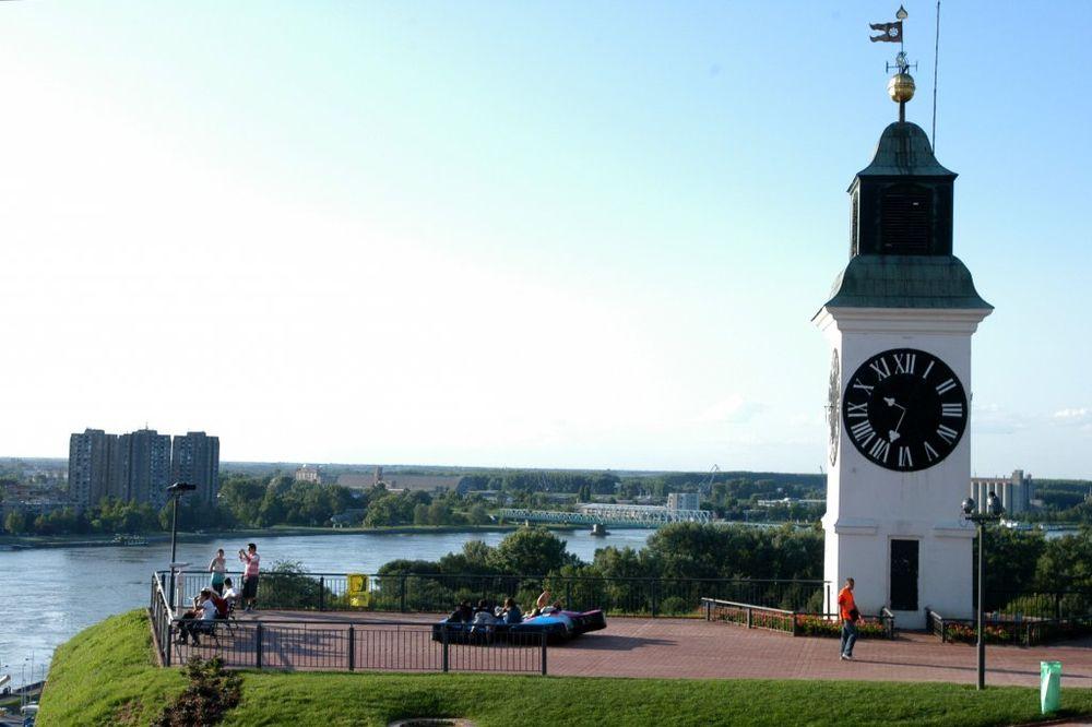 DANAS JE NJEN DAN: Petrovardinska tvrđava slavi 324. rođendan!