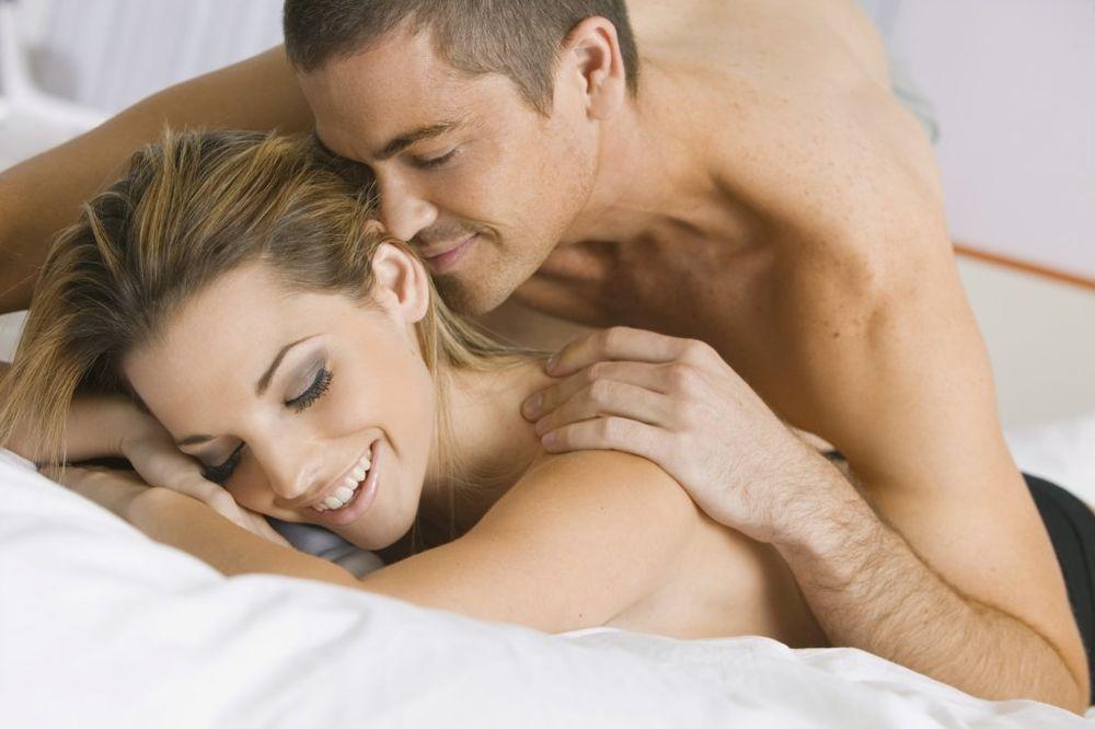PREPOZNAJTE: 8 razlika između vođenja ljubavi i seksa